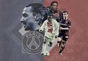 Scopriamo insieme quali sono stati i 20 giocatori che hanno fatto la storia del PSG. Sebbene sia stato fondato solo nel 1970, il club parigino ha potuto contare su tante grandi stelle. Ecco la nostra graduatoria.