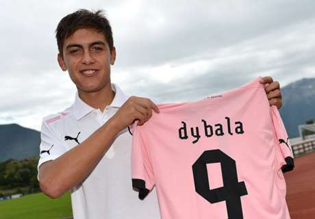 Why Gattuso used to punch Dybala