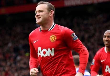 Man United-Reading (4-0), résumé de match