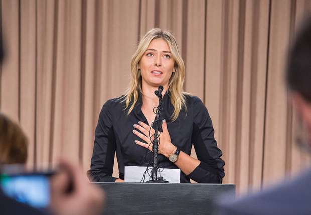 Sharapova scandal brings back memories of Juventus 'hospital'