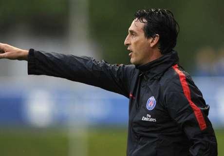 Emery: En pretemporada el resultado no es importante
