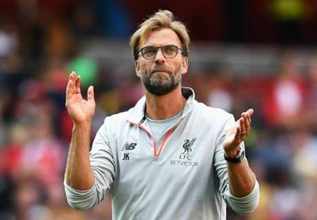 Klopp: Our aim is to win EFL Cup