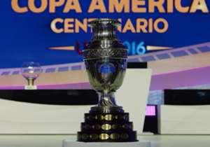 Desde 1993, selecciones de otras confederaciones son invitadas a participar del torneo.