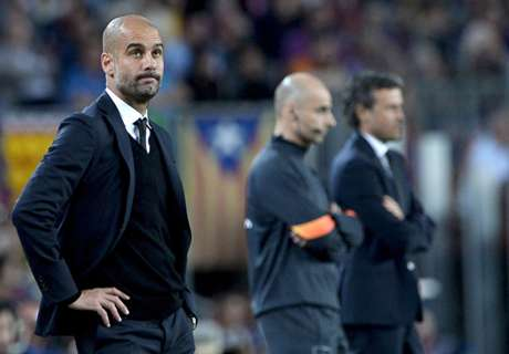 'Bayern a top team despite Barca rout'