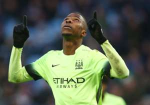 8. Kelechi Iheanacho previously appeared on course to become a household name at Manchester City. He became a fan favourite last season with his energy, direct running and a couple of key goals, and made an positive early impression under Pep Guardiola...