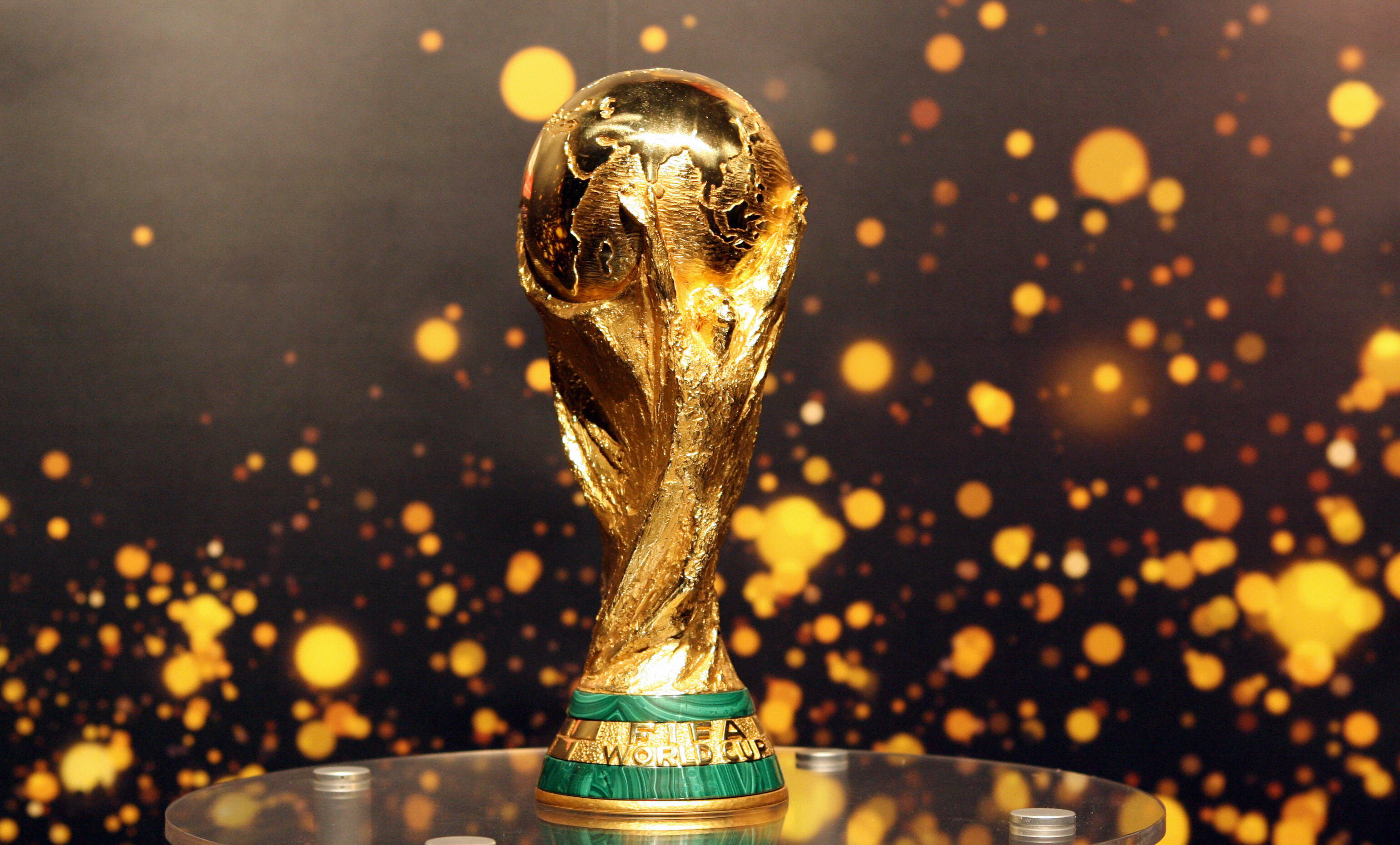 World Cup 2018: Dates, fixtures, teams &TV guide