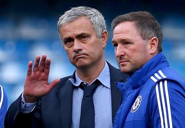 Jose Mourinho Lantunkan Pidato Perpisahan