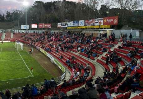 Sporting Gijon snatch La Liga spot