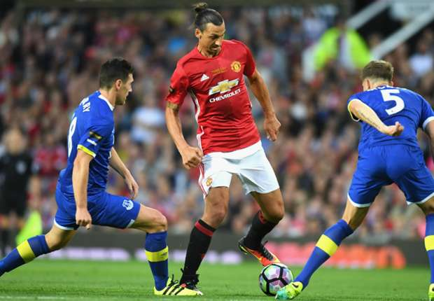 man united vs leicester city - photo #37