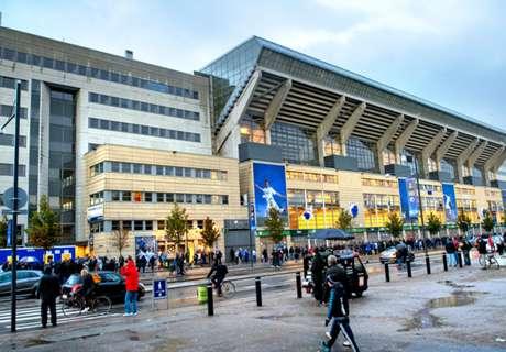 덴마크 리그 최강, 코펜하겐의 홈구장 파르켄을 가다.