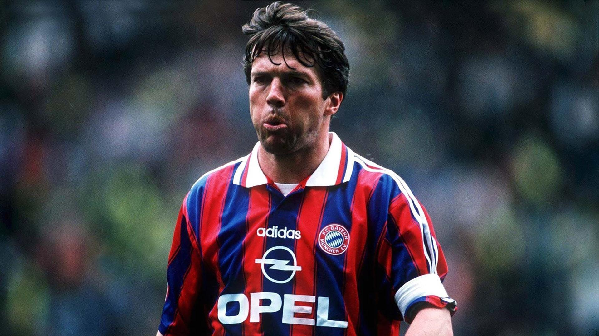 Matthaus Bayern Munich must win Bundesliga