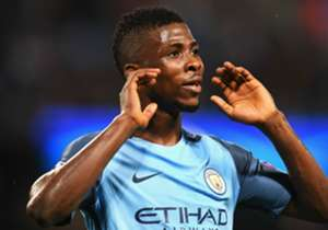 Kelechi Iheanacho has enjoyed such a promising start to life under Pep Guardiola, but even he wasn't able to prevent a relatively unfamiliar Manchester City side from falling to a 1-0 defeat against rivals Manchester United in the EFL Cup in midweek. I...