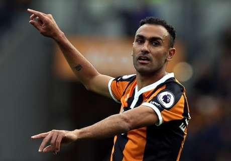 Elmohamady sets sights on promotion with Aston Villa