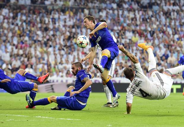 Real Madrid, Sergio Ramos lucide