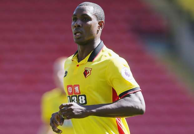 OFFICIAL: Ighalo leaves Watford for China