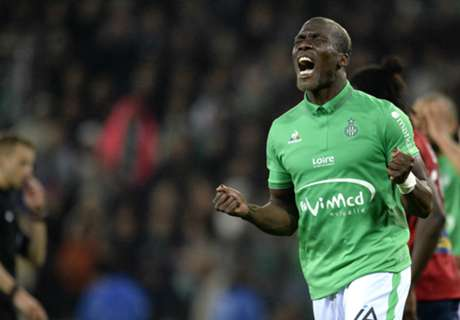Who is Florentin Pogba?