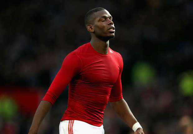 'Pogba doesn't really understand the game'