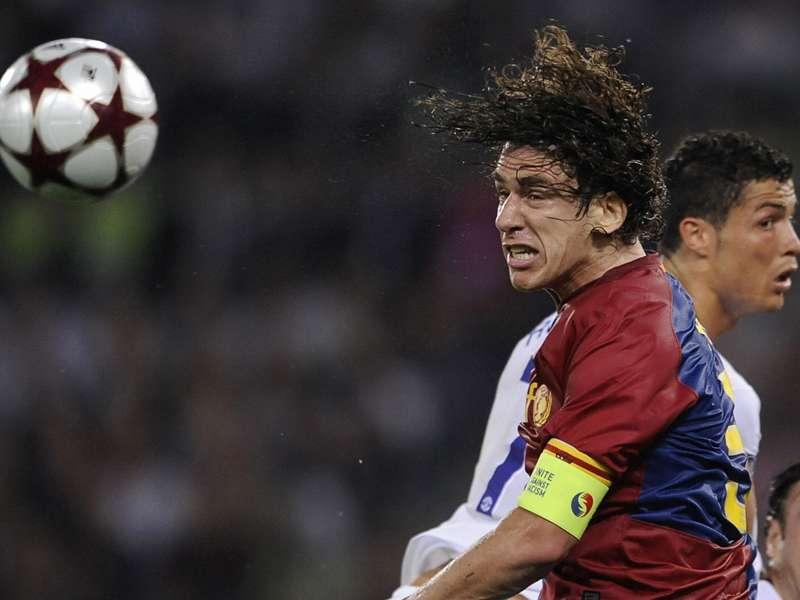 Puyol: Xavi wrong about Simeone's amazing Atletico Madrid