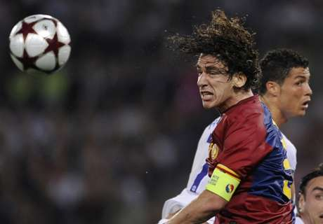 Puyol: Xavi wrong about Atletico