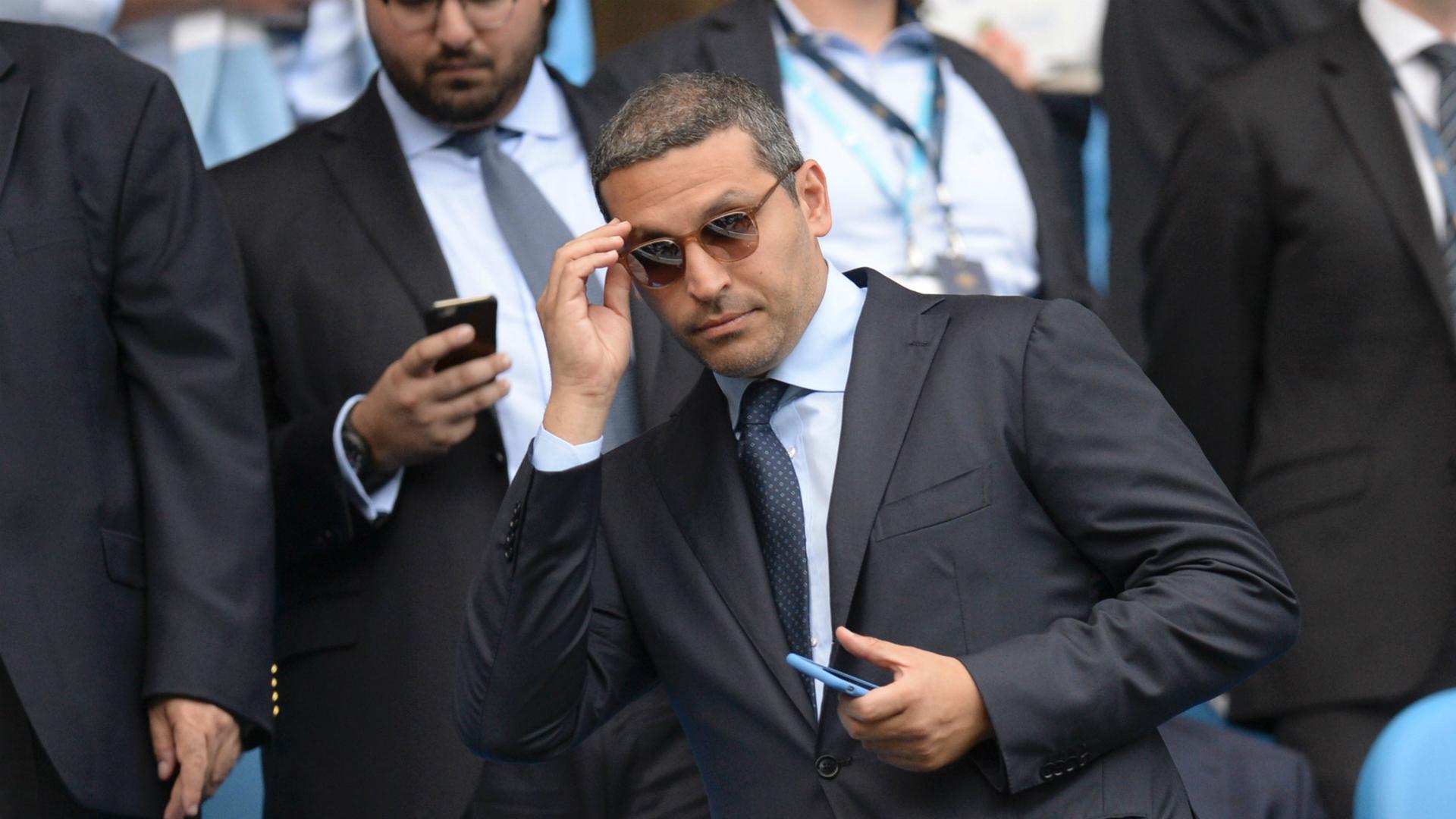 Premier League : Le président de Manchester City tacle Javier Tebas