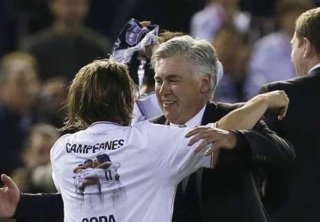 Luka i Ancelotti su dobitna kombinacija, ali...
