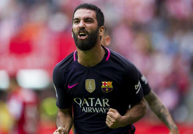 RUMOURS: Liverpool looking at Barcelona's Arda Turan