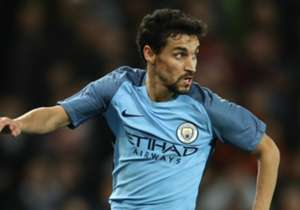 <strong>JESÚS NAVAS</strong> | Manchester City