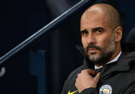 Guardiola visits La La Land for birthday
