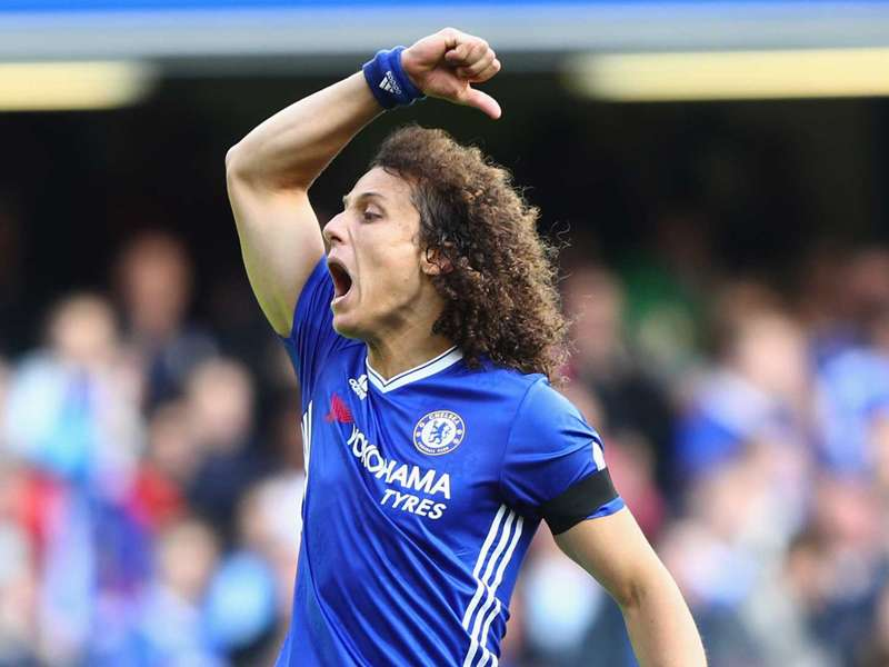 David Luiz has gone from PlayStation to perfect, says Neville