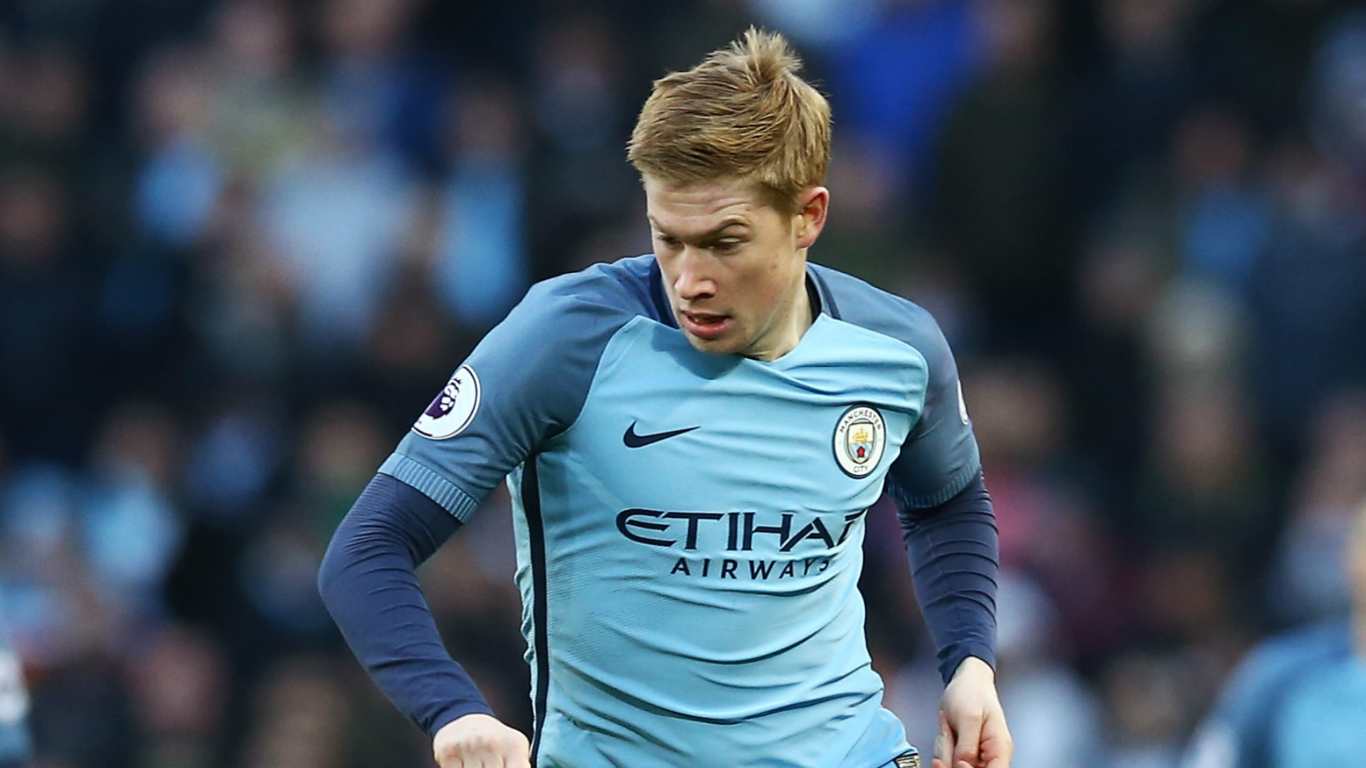 Who Are Manchester City's Record Signings? Kevin De Bruyne
