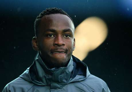 OFFICIAL: Stoke sign £12m Berahino