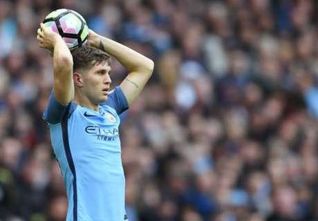Campbell: I could sort Stones out