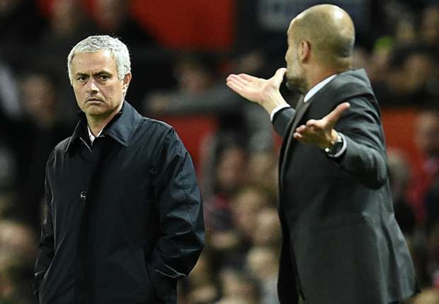 Aitor Karanka: Jose Mourinho Lebih Baik Dari Pep Guardiola