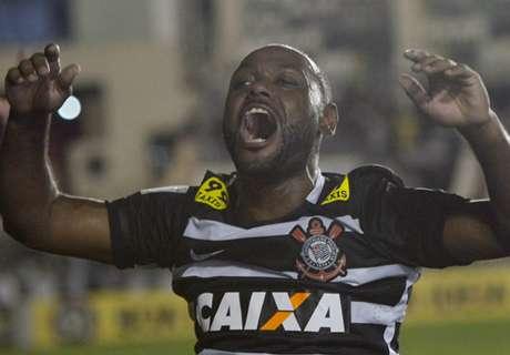 VIDEO: Corinthians win title