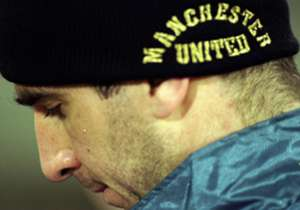 "<strong> ""Sometimes you get submerged by emotion. I think it's very important to express it, which doesn't necessarily mean hitting someone."" (May, 2009)</strong><p>Cantona reflects upon his new career – but does not rule out hitting someone."