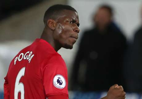 Pogba: I had no interest in girls