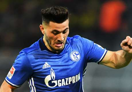 RUMOURS: PL duo fight for Kolasinac