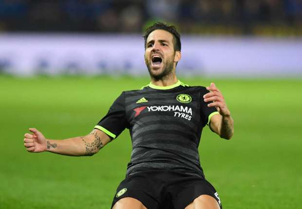 Conte can no longer ignore magical match-winner Fabregas