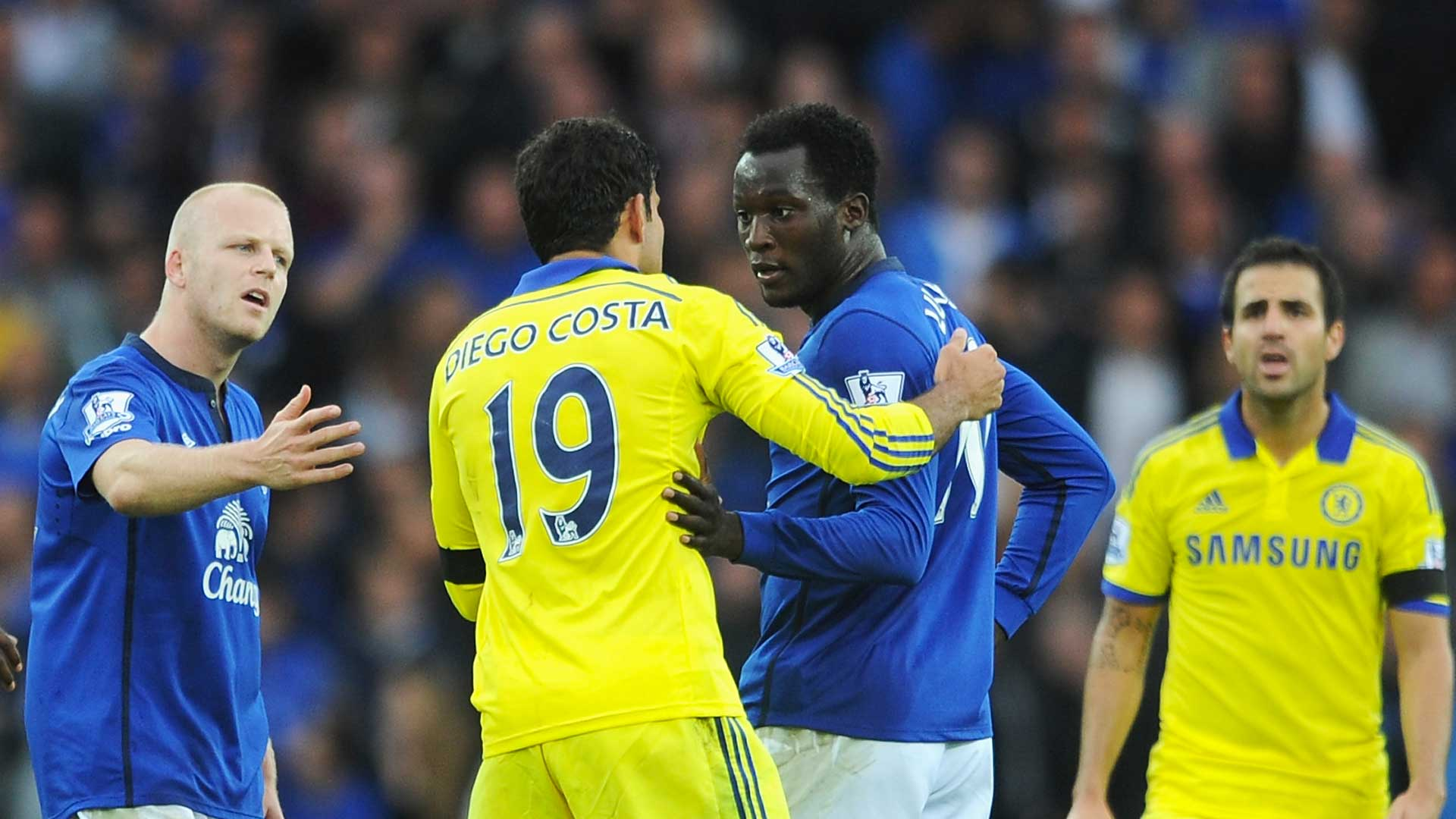 Selling Lukaku was the best option for Chelsea