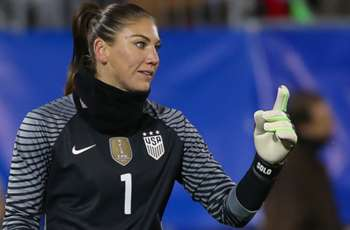 Hope Solo guarding against mosquito bites amid Zika concerns