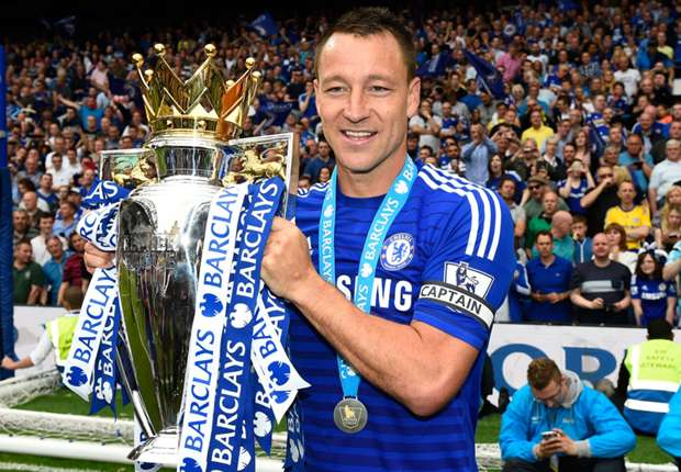 Chelsea news: Terry stay would benefit Conte - Vialli - Goal.com