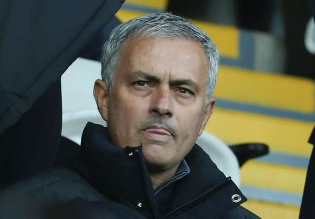There's only one 'Special One' - Mourinho getting back to his best at Man Utd