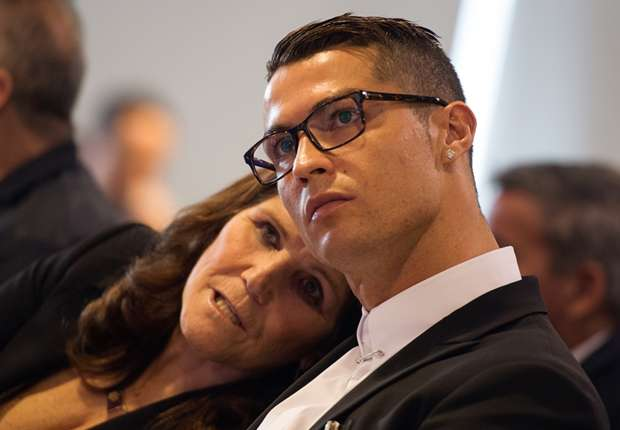 Cristiano Ronaldo Diyakini Bisa Main Sampai Sepuluh Tahun Lagi