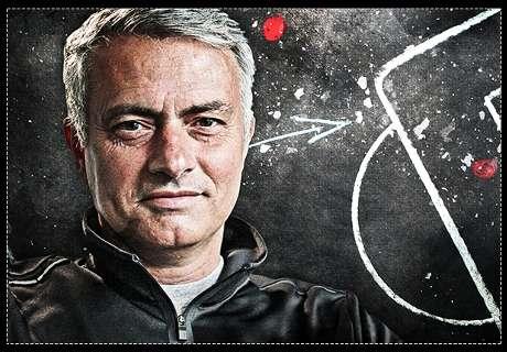 Mourinho a Goal: