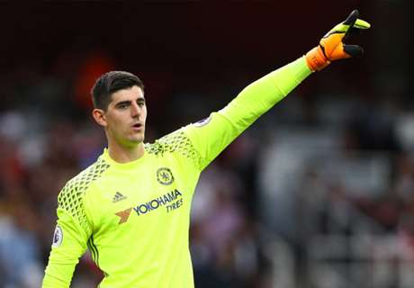 RUMOURS: Courtois wants Madrid move