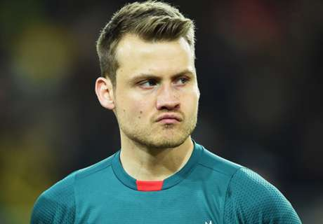 Mignolet has a message for doubters