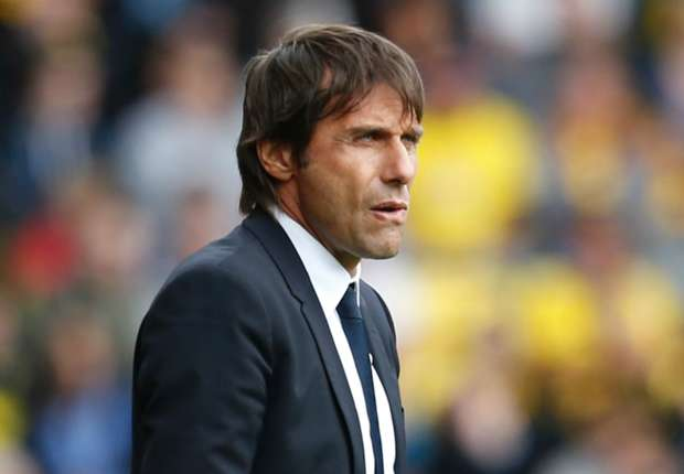 Conte: I want to be Chelsea's Arsene Wenger