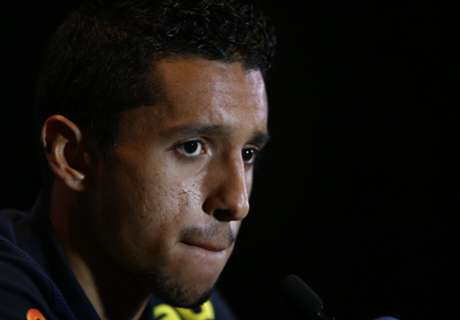 Marquinhos could miss Olympics