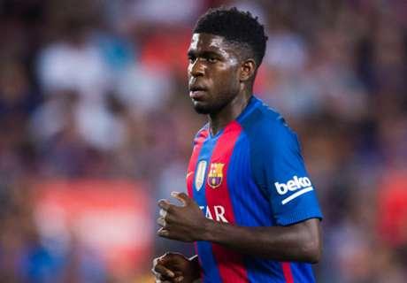 Umtiti hace invencible al Barcelona
