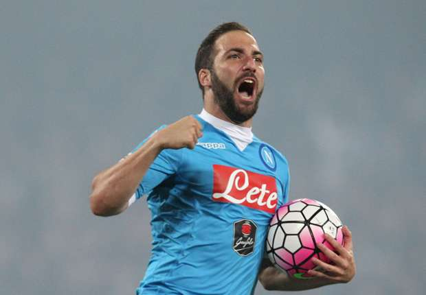 Why Juventus are willing to pay €90 million for Higuain